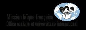 Mission laïque française / Osui (logo)